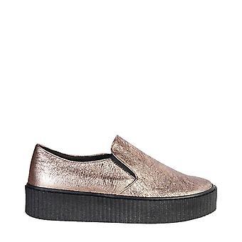 Ana lublin - joanna women's pantofi plat, galben