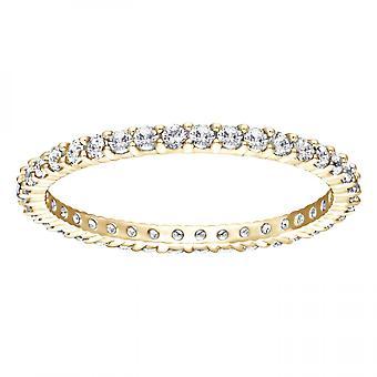 Swarovski Ring 5531164 - VITTORE WHITE M TAL DOR Damen