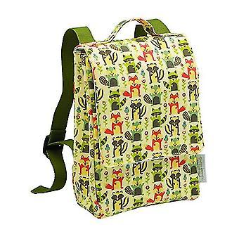 Sugar Booger Backpack Fox