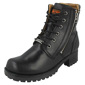Womens Harley Davidson Ankle Boot Asher