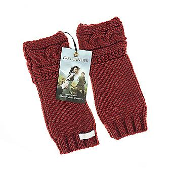 Outlander Rhenish Arm Warmers OUTLANDER OFFICIAL MERCHANDISE