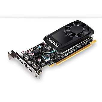 Leadtek NVidia Quadro P620 PCIe Workstation Card 2GB