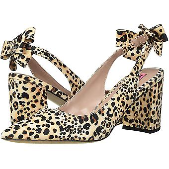 Betsey Johnson naisten ' s Cella Pump