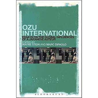 الدولي أوزو قبل شتاين آند وين