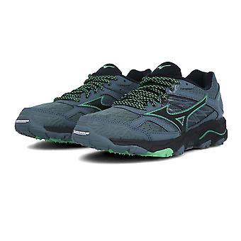 Mizuno Wave Mujin 5 femmes Trail Running Shoes