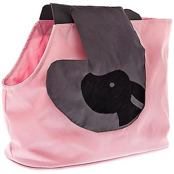 Ferribiella Burcina Shoulder Bag Cm.33X25H (Dogs , Transport & Travel , Bags)