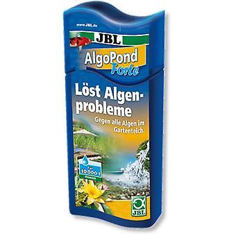 JBL ALGOPOND FORTE (Fish , Ponds , Algaecides & Water Care)