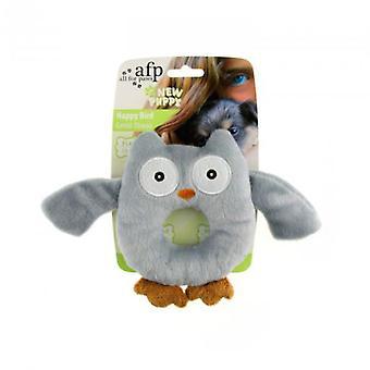 AFP Gentil owl (Dogs , Toys & Sport , Stuffed Toys)