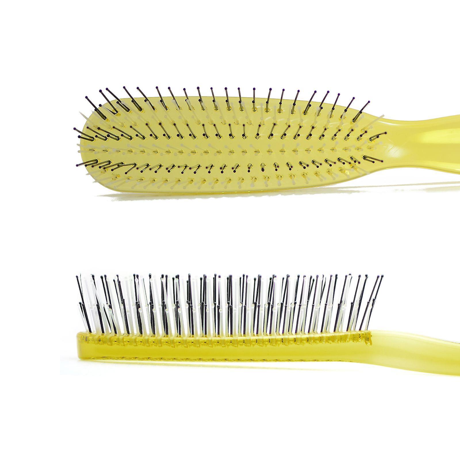 Scalp hair brush 8202