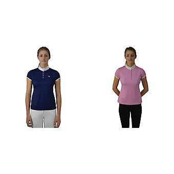 HyFASHION Womens/Ladies Alexandra Show Shirt