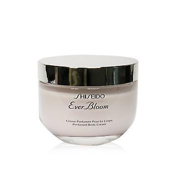 Shiseido Ever Bloom geparfumeerd Body crème 200ml / 6,8 oz