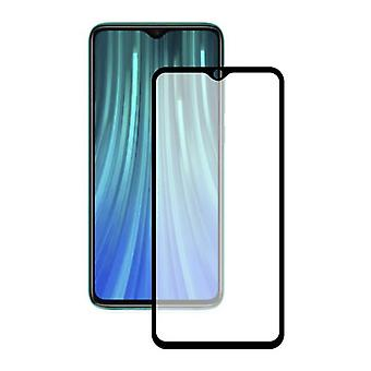 Xiaomi Redmi 8/8a KSIX Extreme 2.5D tempered glass protective screen