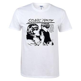 Official Men Youth T Shirt Crew Neck T-Shirt Tee Top