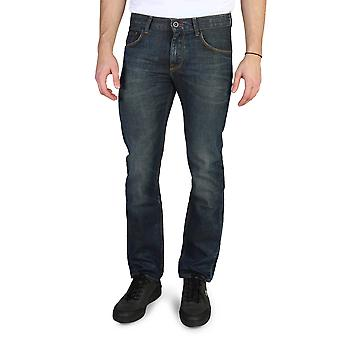 Tommy Hilfiger Original Men All Year Jeans - Blue Color 38681