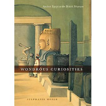 Curiosidades maravilhosas - Egipto antigo no Museu Britânico por Stephani