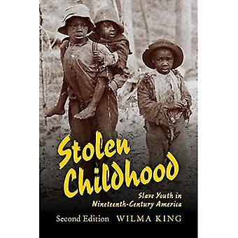 Skradzione dzieciństwo