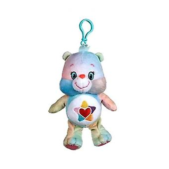Care Bears Series 6 True Heart Bear 6.5