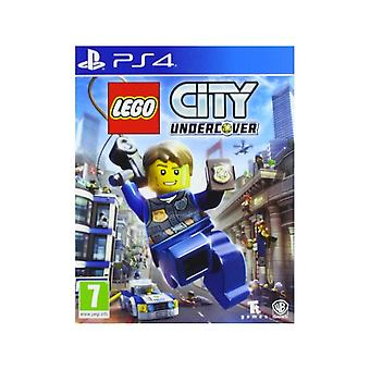 LEGO Games LEGO City Undercover PS4