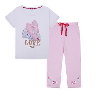 Me to You Tatty Teddy Virallinen Lahja Ladies Yöasut Pyjamat