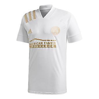 2020-2021 Atlanta United Away Adidas futballmez