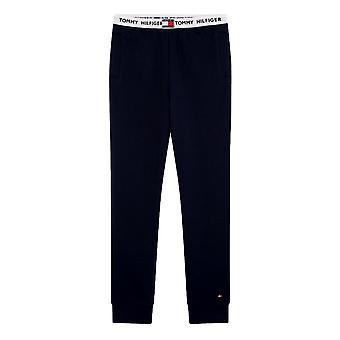 Tommy Hilfiger Boys Tommy 85 Pantaloni de jogging - Sacou bleumarin