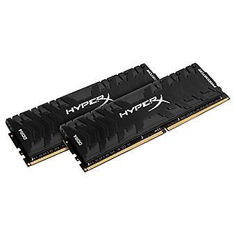 HyperX Predator HX426C13PB3K2/16 Memoria DDR4 16 GB Kit (2 x 8 GB), 2666 MHz CL13 DIMM XMP