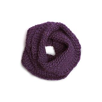 Attitude Clothing Knitted Loop Snood
