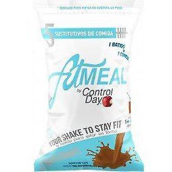 Nutrisport Controlday Fitmeal Strawberry 260 Gr Bag