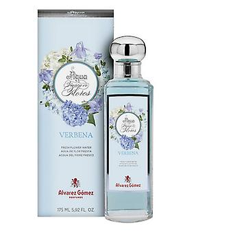 Unisex Parfume Agua Fresca De Flores Verbena Alvarez Gomez EDC (175 ml)