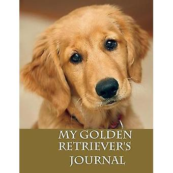 My Golden Retrievers Journal Building Memories One Day at a Time by Considine & Michael
