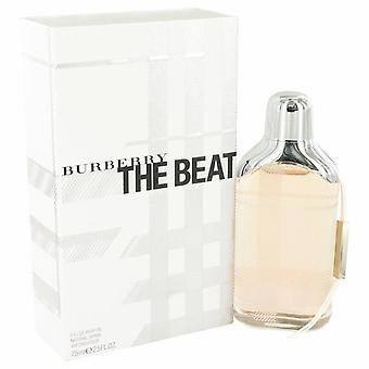 Beat eau de parfum spray mennessä burberry 444344 75 ml