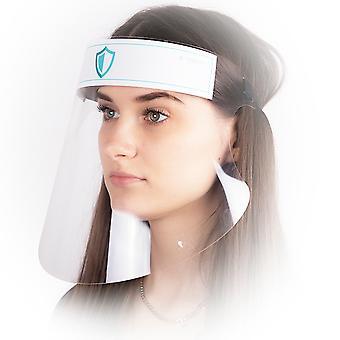 Gelaatsscherm - antispat viziermasker anti-condens
