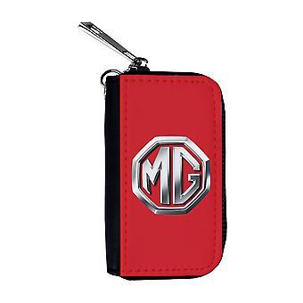 MG 2010 Logo Car Key Case
