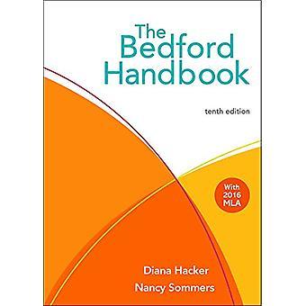 The Bedford Handbook by Diana Hacker - 9781457683039 Book