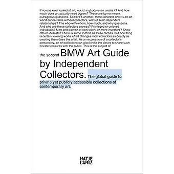 The Second BMW Art Guide by Independent Collectors - The Global Guide