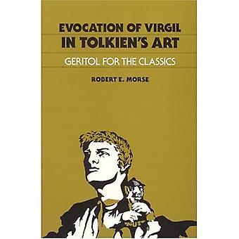 Evocation of Virgil in Tolkiens Art
