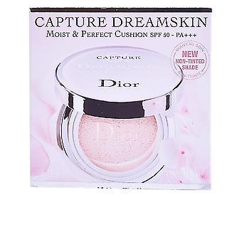 Diane von Furstenberg Capture Dreamskin vochtige & perfecte kussen Spf50 #040 2x15 GR voor vrouwen