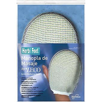 Herbitas Leco System Mitt (Health & Beauty , Personal Care , Cosmetics , Cosmetic Sets)