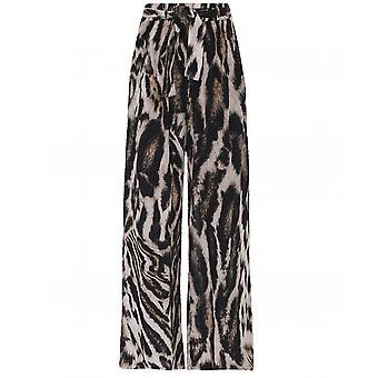 Inoa Siberia Silk Trousers