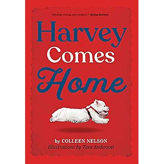 Harvey Comes Home by Colleen Nelson - 9781772780970 Book