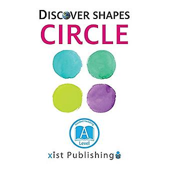 Circle by Xist Publishing - 9781532409936 Book
