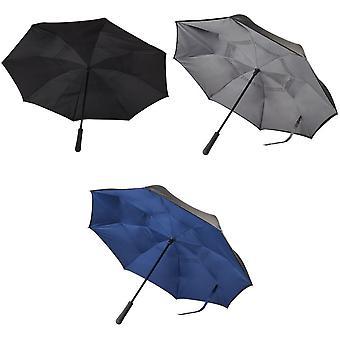 Tiratore scelto 23 pollici Lima ombrello reversibile