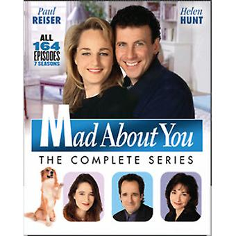 Mad About You: Complete Series [DVD] USA import