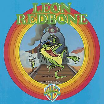 Leon Redbone - On the Track [Vinyl] USA import