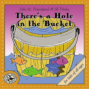 Feierabend/Trinka - There's a Hole in the Bucket [CD] USA import