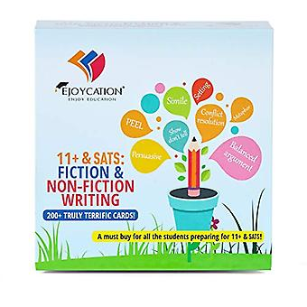 11+ & SATS - Fiction & Non-Fiction Writing by Ejoycation Flash