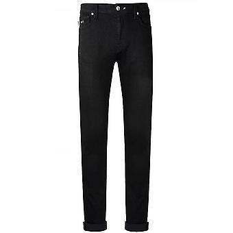 Tramarossa Noir 24.7 Leonardo 1 Lune Slim Jean