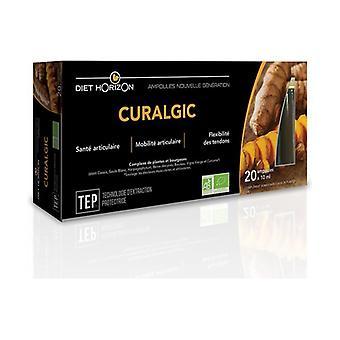 Curalgic Bio 20 ampoules