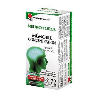 Neuro'force 72 capsules