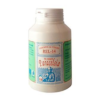 Paracelsia 14 Rel 200 tablets